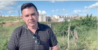 """Após desconhecimento do Prefeito, Raniery Paulino recorre ao MP e Senadores para celeridade na entrega dos apartamentos do residencial """"Jáder Pimentel"""" em Guarabira"""