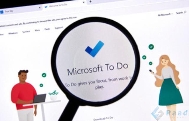 ميكروسوفت تو-دو (Microsoft To-Do) تطبيق جديد يحل محل تطبيق Wunderlist