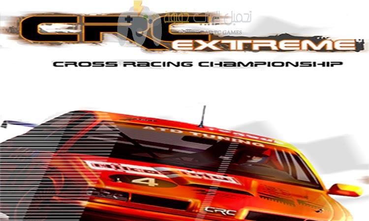 تحميل لعبة Cross Racing Championship Extreme مضغوطة بحجم صغير