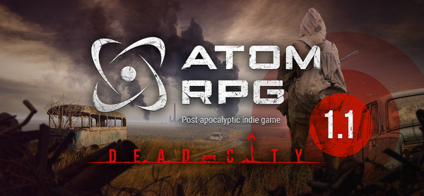 ATOM RPG Supporter Pack-GOG