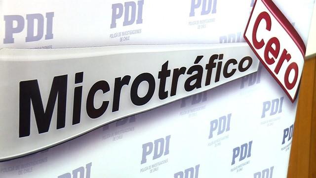 PDI incautó plantas de marihuana en Paillaco