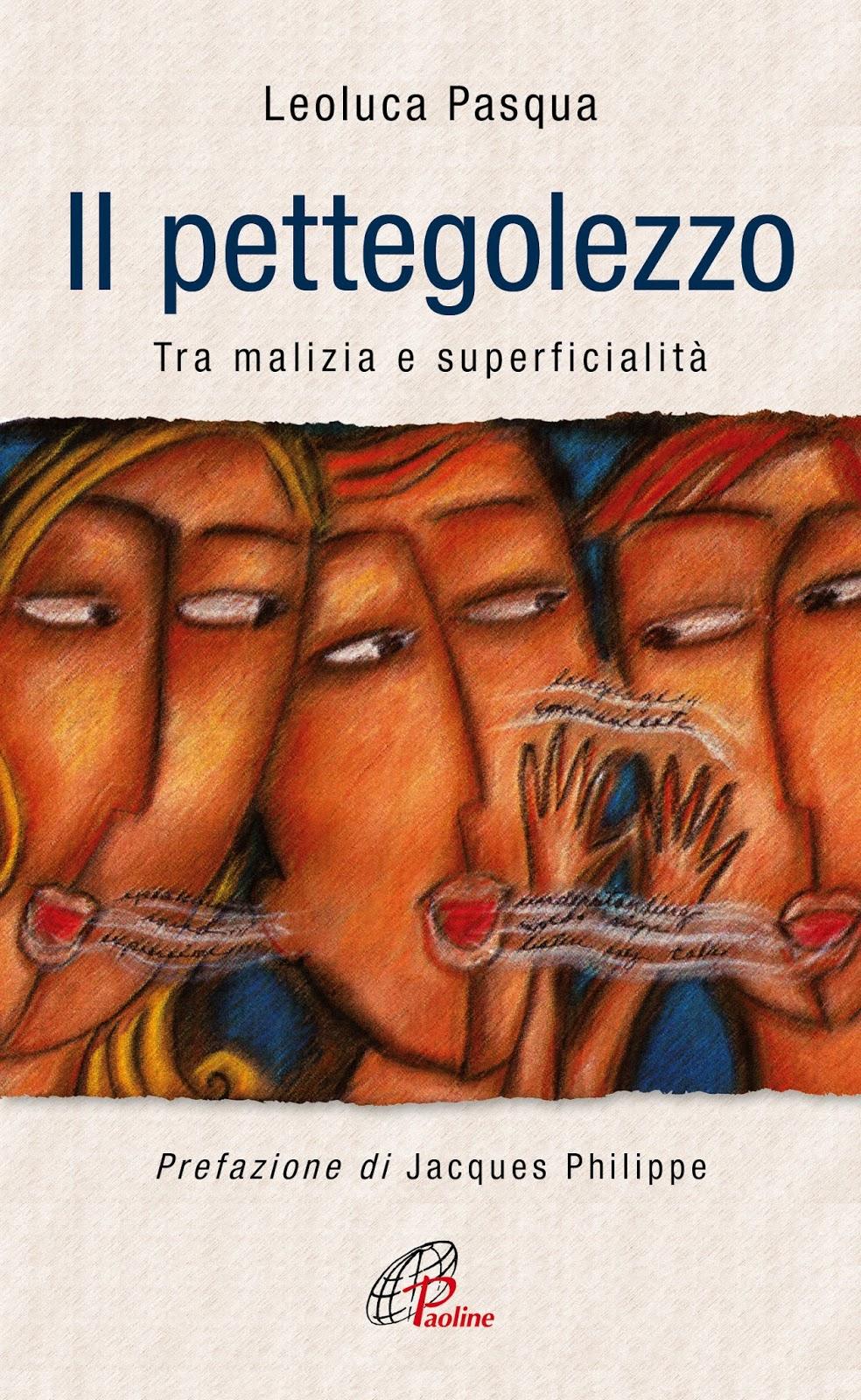 Don Leoluca Pasqua affronta un tema straordinariamente attuale 708f909d808e