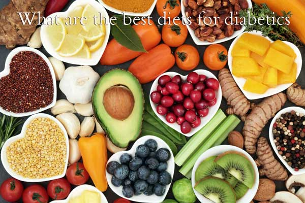 What are the best diets for diabetics?