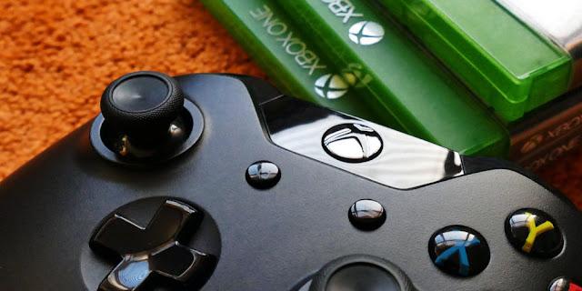سكارليت - الجيل الجديد  لـ Xbox من مايكروسوفت