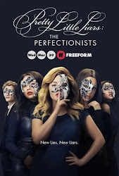 Pretty Little Liars The Perfectionists online
