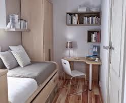 Habitación pequeña juvenil