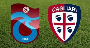 Trabzonspor - Cagliari Canli Maç İzle 04 Ağustos 2018