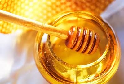علاج البواسير بالعسل الأبيض الطبيعى