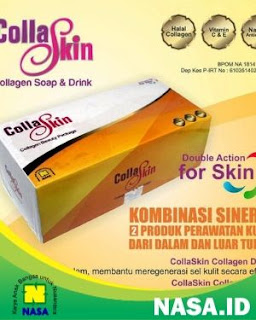 Collaskin Collagen Skin Care