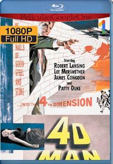 El Hombre De La Cuarta Dimension[1959] [1080p BRrip] [Latino- Ingles] [GoogleDrive] LaChapelHD