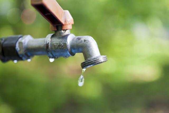 Διακοπή υδροδότησης στη παλιά πόλη του Ναυπλίου