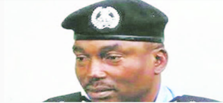 Angry Nigerian policeman kills driver over N50 bribe in Ondo