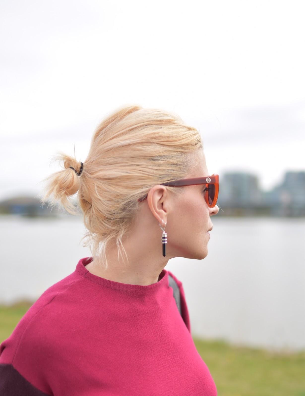 Gen X outfit inspiration c/o Monika Faulkner