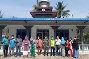 Dinas PMDK Minta Seluruh Desa Lakukan Penyemprotan Disinfektan
