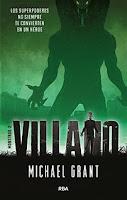 Villano 2, Michael Grant