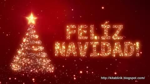 Lirik Lagu Natal Feliz Navidad dan Artinya | KitabLirik