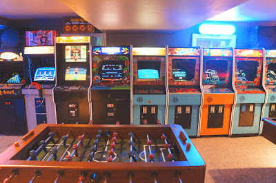 Monta tu propia recreativa en casa
