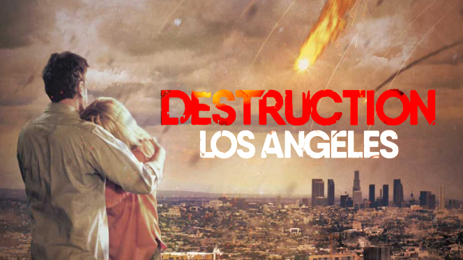 Destruction Los Angeles (2017) Web-DL 1080p Latino-Ingles