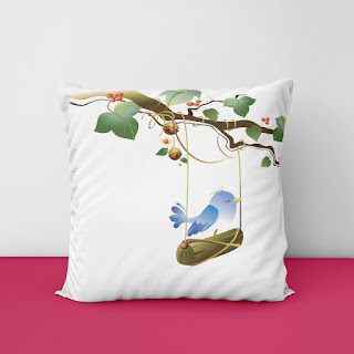 cotton pillow covers online