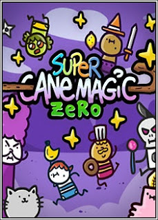 Super Cane Magic Zero (PC)