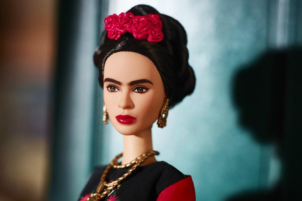 11618a65e1 Barbie a la mexicana - High on Fashion