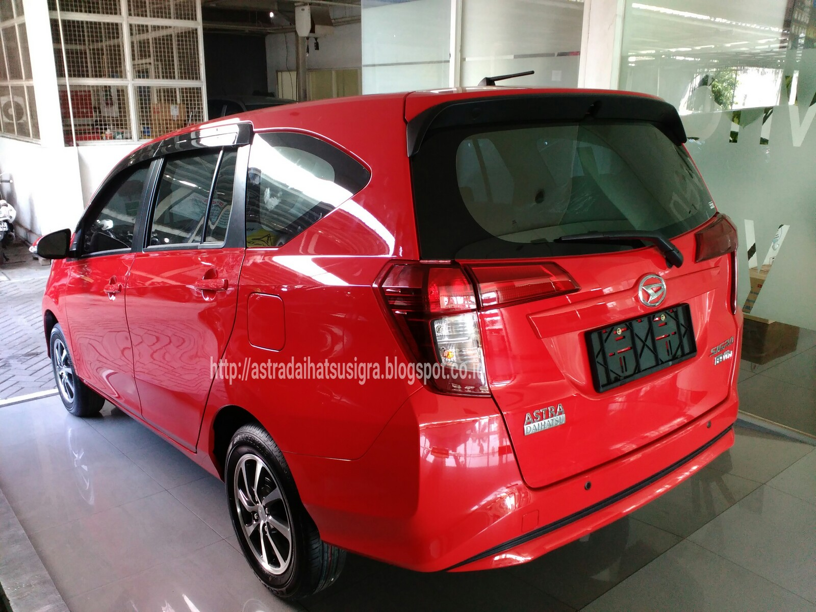 84 Modif Mobil Sigra Merah Gratis Terbaru