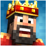 Craft Royale Clash of Pixels Mod Apk