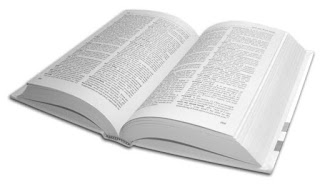 Photo of dictionary by Carlos Koblischek
