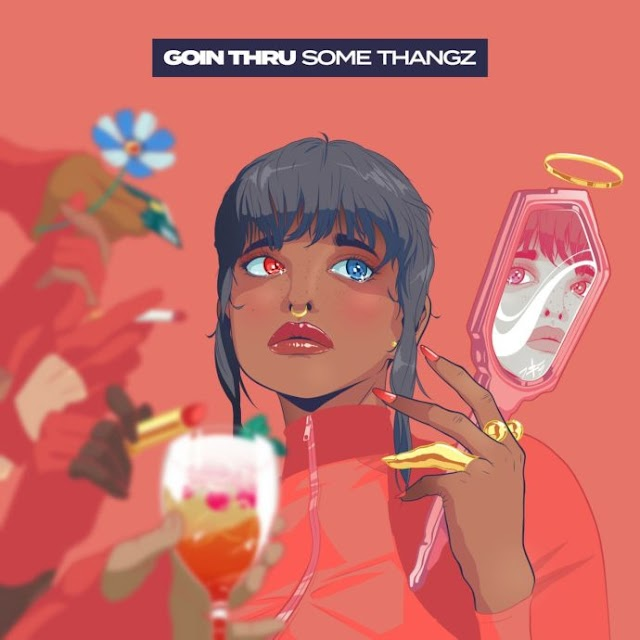 "Jeremih x Ty Dolla $ign ""Going Thru Some Thangz"""