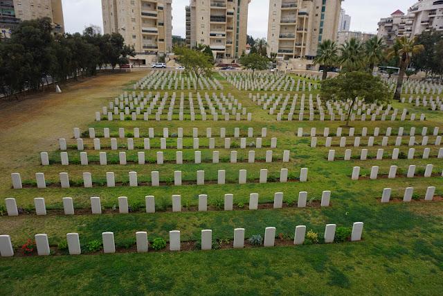 בית קברות בריטי באר שבע