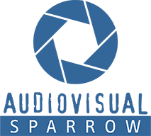 Audiovisual Sparrow