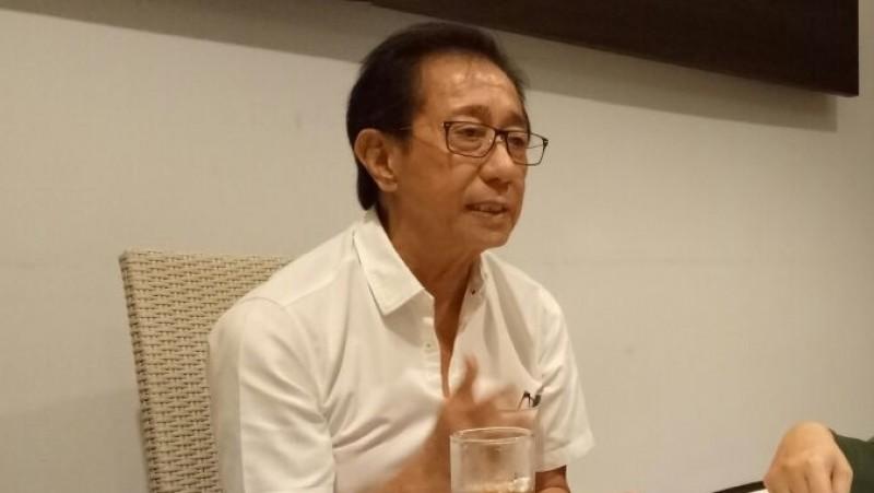 Irwan Hidayat berikan pernyataan kasus Ernest Prakasa
