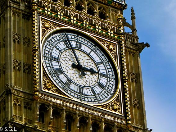 Londres. 10 escapadas de fin de semana