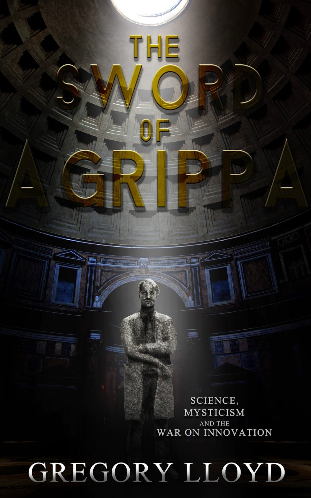sword of agrippa, gregory lloyd