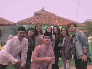 Sudah Enggak Sabar Nonton Fatih di Kampung Jawara 4