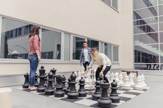 ajedrez trucos