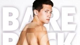 Bareback Boys 4 / 2016