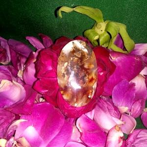Batu Mustika Santet Amok Rogo Ampuh