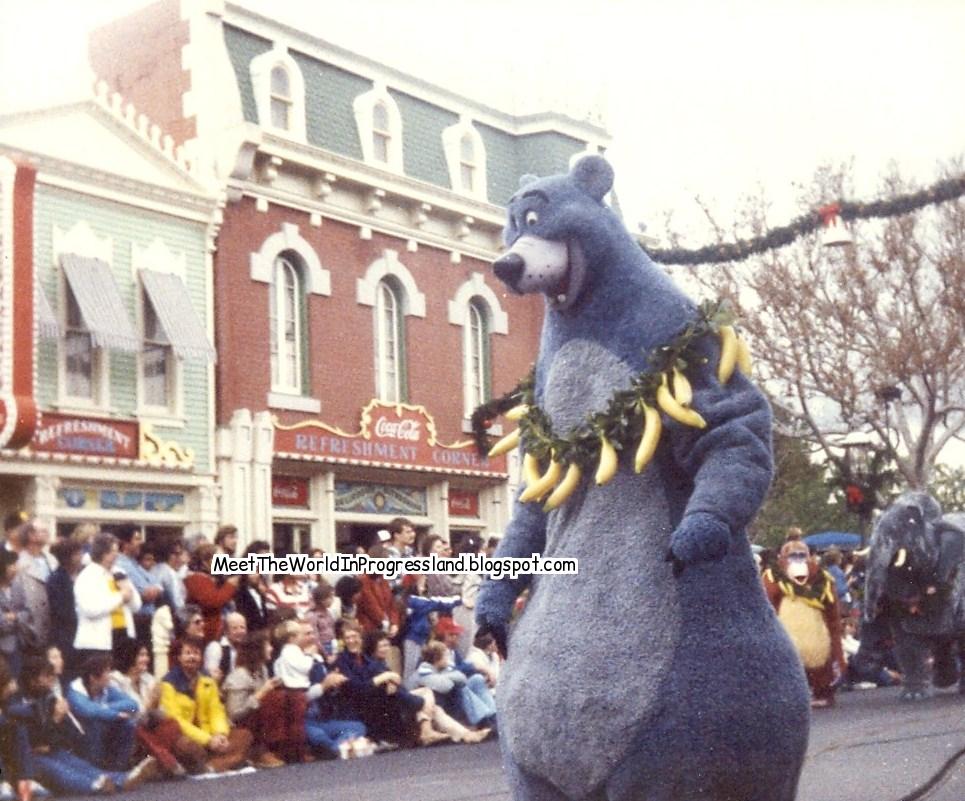Anciennes Parades des Resorts Américains 1981%2BFOP%2B-%2BMain%2BSt.%2B%2526%2BGate%2B%252811%2529