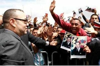 خطاب الملكي بمناسبة الذكرى ال68 لثورة الملك والشعب يرسي محددات المغرب الجديد