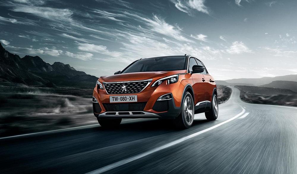 Chất lượng xe Peugeot ngày càng được cải thiện