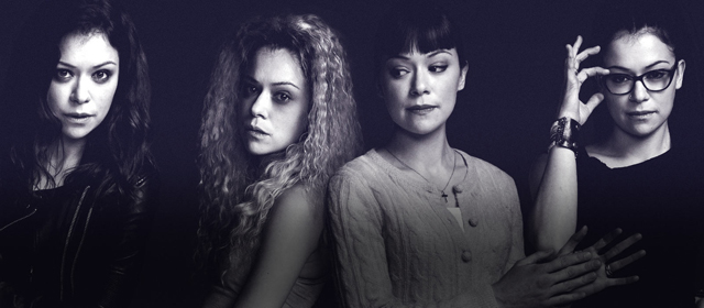 The Wertzone: Tatiana Maslany teases new ORPHAN BLACK announcement