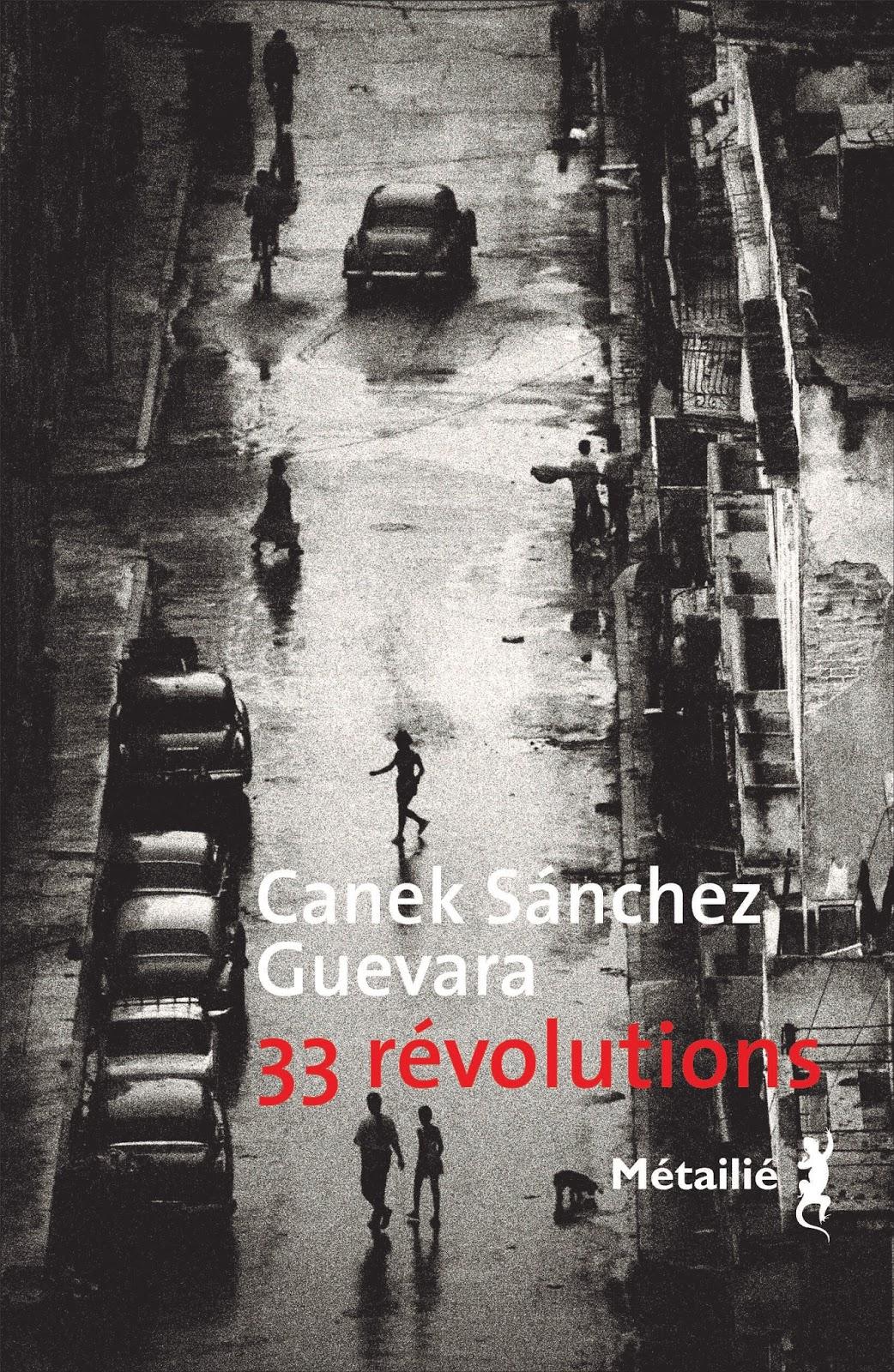 Chapitre 7 : Départ pour la Havane