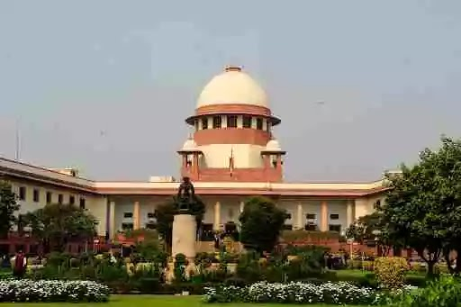 SC rejects the claims over Covid19 can be ground for anticipatory bail