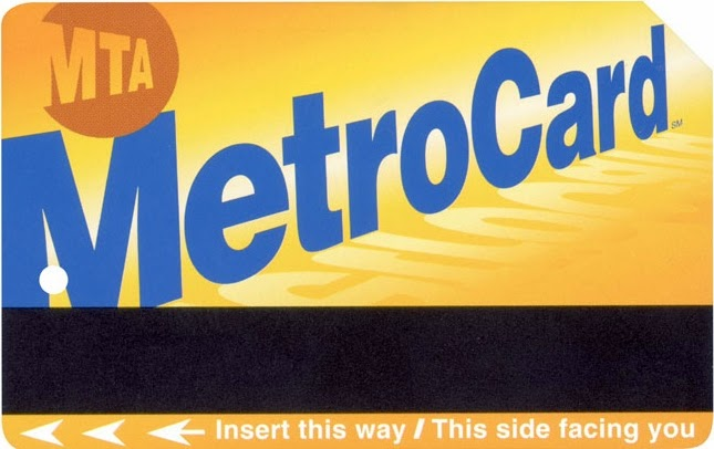 MTA ditches MetroCard for RFID technology