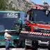 Σοβαρό τροχαίο στα Τέμπη: Κατέληξε ο οδηγός ΙΧ που τράκαρε με λεωφορείο