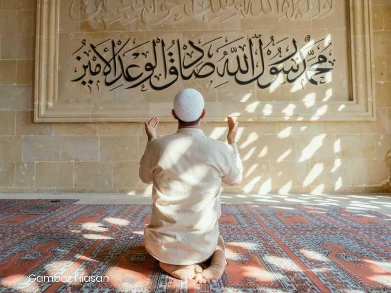 kelebihan dan kebaikan zikir Alhamdulillah