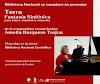 Presentación de Terra Fantasía Sinfónica de la compositora costarricense Amelia Barquero Trejos
