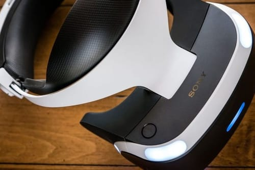 Virtual reality is not useful for PlayStation games