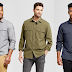 Target: $8.98 (Reg. $29.99) Goodfellow & Co Men's Slim Fit Long Sleeve Button Down Work Shirt!